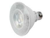 MaxLite 14099226 11P30D27FL Maxlite 11W Dimmable 2700K 40° 84 CRI PAR30 Short Neck LED Bulb