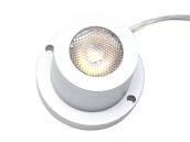 Diode LED DI-SPOT-SP2-30-32-BA 12 Volt 32° SPOTMOD 2 Dimmable Recessed LED Fixture For Wet or Dry Locations, 12 Volt