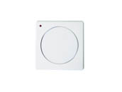 Wattstopper W-1000A W-1000A Ultrasonic Ceiling Sensor, 1000 Sq. Ft. Coverage