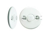 Wattstopper DT-305 DT-305 Low Voltage Dual Technology Ceiling Sensor