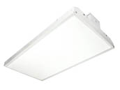 MaxLite 14099938 BLHE2-223DUF-50MS Maxlite Dimmable 223 Watt 5000K LED High Bay Linear Fixture Bi-Level Motion Sensor