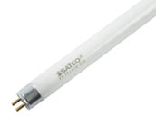 Satco Products, Inc. S1905 F8T5/WW 3000K Satco 8W 12in T5 3000K Fluorescent Tube