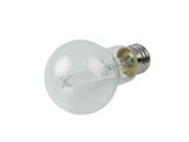 TCP RFLA19BL Non-Dimmable 8 Watt Blue A19 Filament LED Bulb