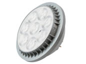 Green Creative 35417 40PAR56DIM/927NF25 Dimmable 40W 25 Degree 92 CRI 2700K PAR56 LED Bulb, Enclosed Fixture Rated