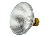 Sylvania 17188 39PAR30/HAL/NFL25 39W 120V Halogen PAR30 Narrow Flood