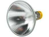 Sylvania 18249 39PAR30/LN/SP10 39W 120V Halogen Long Neck PAR30 Spot