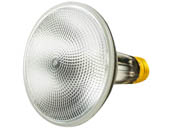 Sylvania 18248 39PAR30/LN/NFL25 (130V) 39W 130V Halogen PAR30 Long Neck Narrow Flood