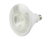 TCP L120P38D2527KFL Dimmable 13W 2700K 40° PAR38 LED Bulb, Wet Rated