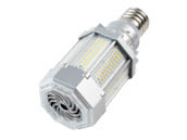 Light Efficient Design LED-8024M40-G7 250 Watt Equivalent, 45 Watt 4000K LED Corn Bulb, Ballast Bypass, E39 Base