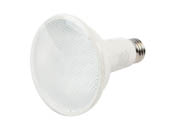 Philips Lighting 546969 9.4PAR30L/COR/930/F25/DIM/120V T20 6/1FB Philips 9.4W Dimmable 3000K 25° PAR30L LED Bulb, JA8 Compliant, Enclosed Fixture Rated