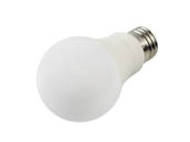 NaturaLED 4588 LED9A19/EC/81L/950 Dimmable 9 Watt 5000K 90 CRI A-19 LED Bulb, JA8 Compliant, Enclosed Fixture Rated