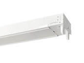 "Superior Life 55643 LED 96"" TANDEM STRIP FIXTURE LED Ready 96"" Tandem Strip Fixture Uses 4-48"" Bypass LED Bulbs, Single or Double-Ended (Sold Separately)"