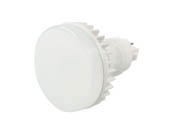 Euri Lighting EPL-2150Hv Non-Dimmable Vertical 12W 4 Pin G24q 5000K Hybrid LED Bulb