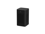 Medify Air Refurb MA-25 Black Medify MA-25 Black Air Purifier 1,000Sqft Medical Grade H13 Hepa Filter (REFURBISHED)