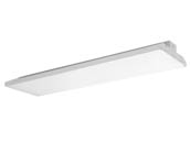 Overdrive 804 L320HBL46DIM/50K Dimmable 320 Watt, 120-277V LED High Bay Fixture, 37000 Lumens, 5000K