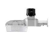 Value Brand MDD0545W27V50KSGP0 45 Watt, 175 Watt Equivalent, 5000K Dusk to Dawn Barn Light LED Fixture with Photocell