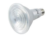 Bulbrite 772779 LED10PAR30L/NF25/830/WD/2 Dimmable 10W 25° 3000K PAR30L LED Bulb, Enclosed and Wet Rated