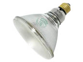 Sylvania SYL64753-2 MCP100PAR38/U/FL/830/ECO 100W PAR38 Soft White Metal Halide Flood Bulb