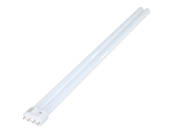 Philips Lighting 300434 PL-L 40W/35/RS/IS  (4-Pin) Philips 40W 4 Pin 2G11 Neutral White Long Single Twin Tube CFL Bulb