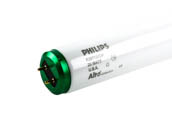 Philips Lighting 273326 F20T12/CW/ALTO Philips 20W 24in T12 Cool White Fluorescent Tube