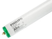 Philips Lighting 369850 F72T12/D/ALTO Philips 56W 72in T12 SinglePin Daylight White Fluorescent Tube