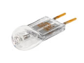 Philips Lighting 295535 35W/12V/Capsule (formerly 13103) Philips 35W 12V Halogen T4 Capsule Bulb