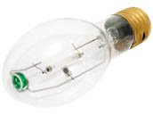 Philips Lighting 368670 C50S68/ALTO Philips 50W Clear ED23.5 High Pressure Sodium Bulb