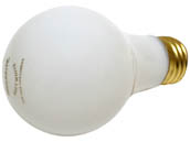 Bulbrite 102100 30/100  (120V) 30 to 100W 120V A19 Warm White Long Life 3 Way E26 Base