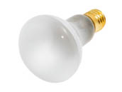 Bulbrite 211040 40R16N (120V) 40W 120V R16 Frosted Reflector Flood E17 Base