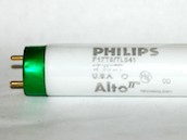 Philips Lighting 367938 F17T8/TL841/ALTO Philips 17 Watt, 24 Inch T8 Cool White Fluorescent Bulb