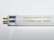 Bulbrite 13W 21in T5 Warm White Fluorescent Tube