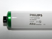 Philips 60W 48in T12 High Output Daylight White Fluorescent Tube (Case of 15)