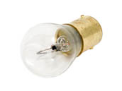 CEC Industries C1141 1141 CEC 18.4W 12.8V 1.44A Mini S8 Bulb