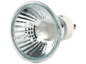 Bulbrite B620135 FMW/GU10 Base (120V, 2000Hrs) 35W 120V MR16 Halogen Flood FMW Bulb