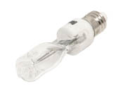 Bulbrite 610076 Q75CL/MC (120V) 75W 120V T4 Clear Halogen Mini Can Bulb