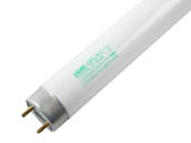 Ushio U3000260 UFL-F17T8/835 17W 24in T8 Neutral White Fluorescent Tube