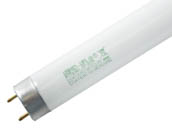 Ushio 17W 24in T8 Cool White Fluorescent Tube