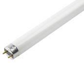 Ushio U3000262 UFL-F17T8/850 17W 24in T8 Bright White Fluorescent Tube
