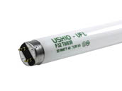 Ushio U3000099 UFL-F32T8/830 32W 48in T8 Warm White Fluorescent Tube