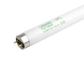 Ushio U3000100 UFL-F32T8/835 32W 48in T8 Neutral White Fluorescent Tube