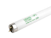 Ushio U3000101 UFL-F32T8/841 32W 48in T8 Cool White Fluorescent Tube