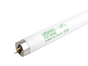 Ushio U3000102 UFL-F32T8/850 32W 48in T8 Bright White Fluorescent Tube