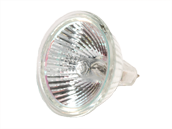 Eiko 20W, 12V MR16 Halogen Flood BAB Bulb