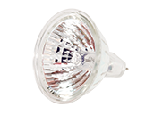 Eiko 35W, 12V MR16 Halogen Flood FMW Bulb
