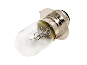 Eiko 25W 13V T6 Recreational Vehicle Bulb (Pack of 10)