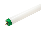 Philips 40W 60in T8 Neutral White Fluorescent Tube (Case of 25)