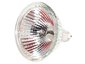 Bulbrite 50W 24V MR16 Halogen Flood EXN Bulb