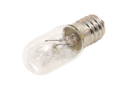 Bulbrite 10W 130V T5 Clear Tube E14 Base