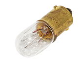 CEC 1.96W 28V 0.07A Mini T3.25 Bulb (Pack of 10)