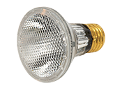 Bulbrite 35W 120V PAR20 Halogen Narrow Flood Bulb